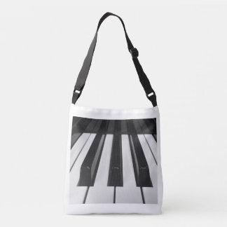 Bolsa Ajustável Chaves do piano