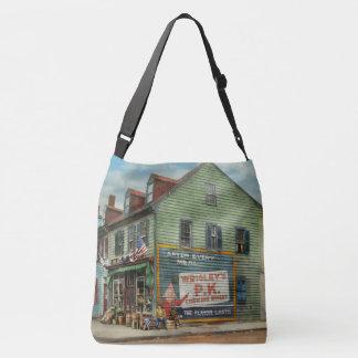 Bolsa Ajustável Cidade - VA - mercearia 1927 de C&G