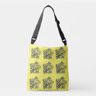 Bolsa Ajustável Daffodil com amor