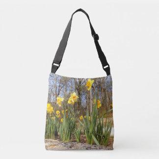 Bolsa Ajustável Daffodils no saco para o transporte de cadáveres