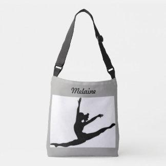 Bolsa Ajustável Dança com seu coração