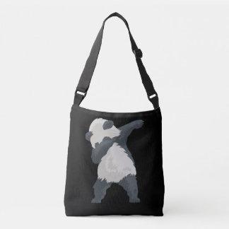 Bolsa Ajustável Dança de Dabber da panda da solha