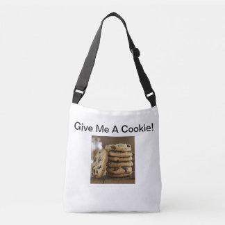 Bolsa Ajustável Dê-me um biscoito