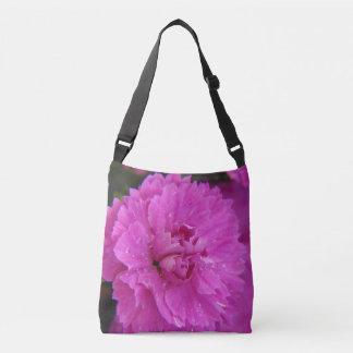 Bolsa Ajustável Deixa a flor nossa vida!