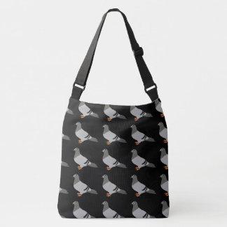 Bolsa Ajustável Design do pombo