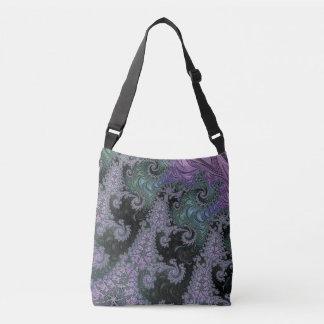 Bolsa Ajustável Design roxo do saco para o transporte de cadáveres