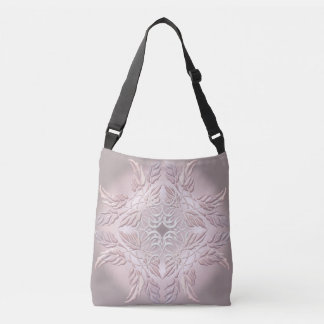 Bolsa Ajustável Elemento decorativo bonito das folhas