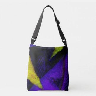 Bolsa Ajustável Encanto subaquático - toda sobre - imprima o saco