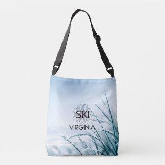 Bolsa Ajustável Esqui SUPERIOR Virgínia