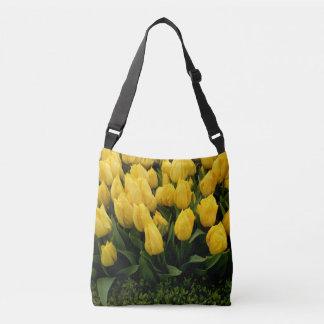 Bolsa Ajustável Festival da tulipa - saco para o transporte de