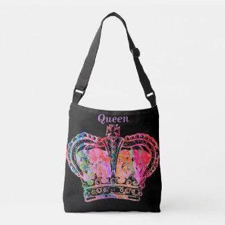 Bolsa Ajustável Flaunt sua rainha interna