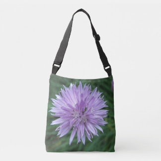 """Bolsa Ajustável flor """"por todo o lado """"no saco do corpo"""