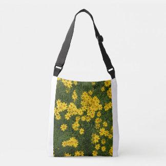 Bolsa Ajustável Flores amarelas da arizona