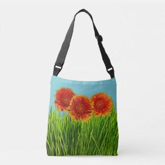 Bolsa Ajustável Flores da laranja do primavera