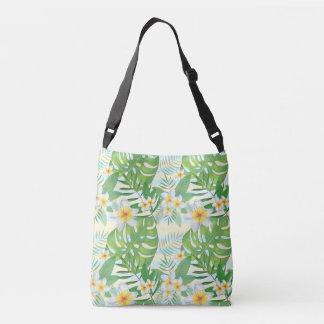 Bolsa Ajustável Folhas tropicais