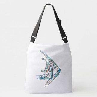 Bolsa Ajustável Fractal - Angelfish
