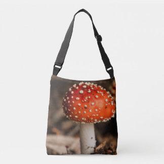Bolsa Ajustável Fungos vibrantes