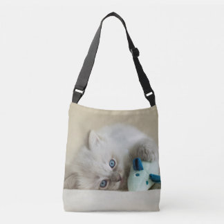 Bolsa Ajustável gatinho semanas de idade de 6 Ragdoll