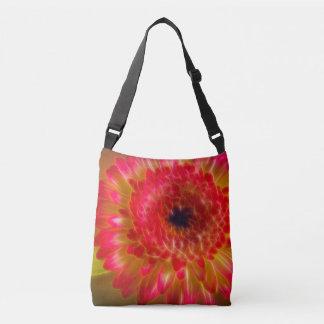 Bolsa Ajustável Gerberas bonitos flor, sacola