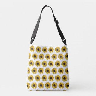 Bolsa Ajustável Girassóis amarelos