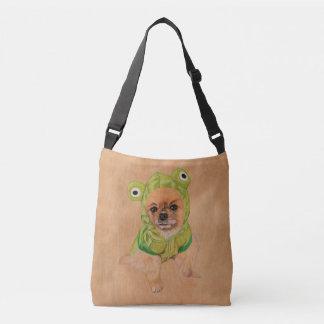 Bolsa Ajustável Greenie pequeno