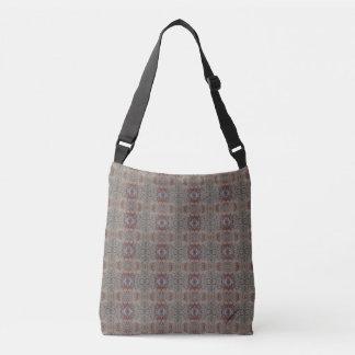 Bolsa Ajustável HAMbyWG - saco do Cruz-Corpo -