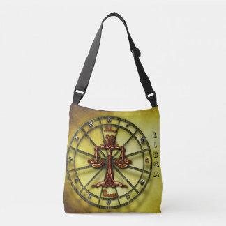 Bolsa Ajustável Horóscopo do design da astrologia do zodíaco do