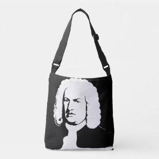 Bolsa Ajustável Johann Sebastian Bach