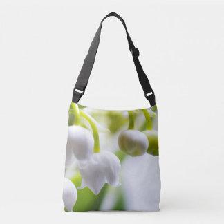 Bolsa Ajustável Lírio das flores do vale