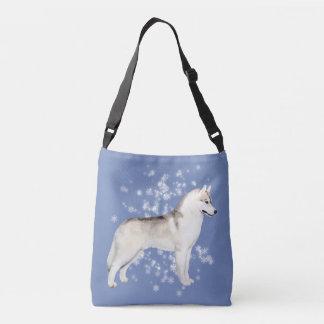 Bolsa Ajustável Lt do saco do cruzamento da agitação de neve do