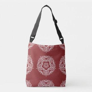 Bolsa Ajustável Mandala do arando