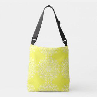Bolsa Ajustável Mandala do limão