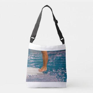 Bolsa Ajustável mergulho do conselho de mergulho no saco para o