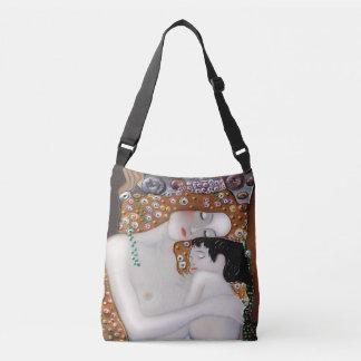 Bolsa Ajustável Meu Klimt Serie: Mãe & criança