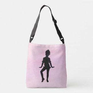 Bolsa Ajustável O dançarino pequeno o mais bonito