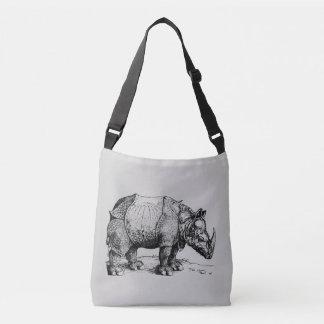 Bolsa Ajustável O rinoceronte
