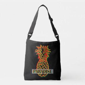 Bolsa Ajustável Paraíso do abacaxi