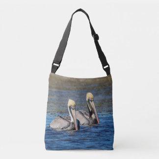 Bolsa Ajustável Pares de pelicanos
