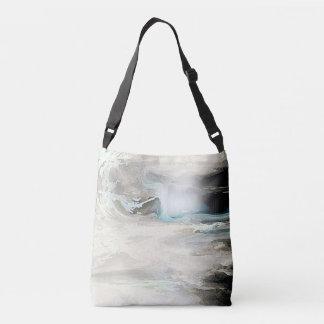 Bolsa Ajustável Pelo mar, sacola bonita, apenas para você