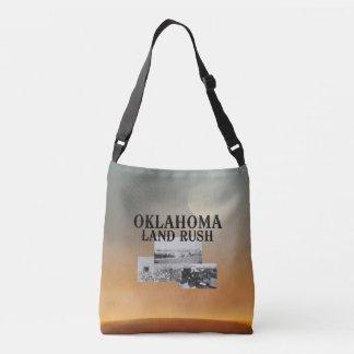 Bolsa Ajustável Precipitação da terra de ABH Oklahoma