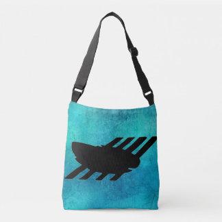 Bolsa Ajustável Pro saco tribal do transporte
