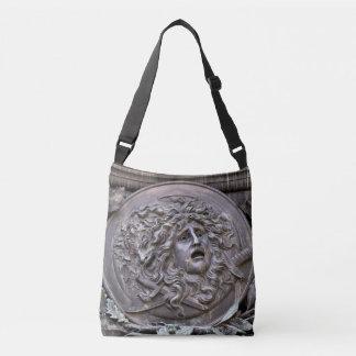 Bolsa Ajustável Protetor do Medusa de Athena