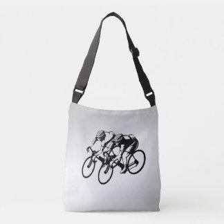 Bolsa Ajustável Raça de bicicleta