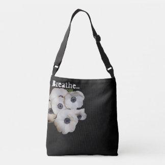 Bolsa Ajustável respire ..... o saco para o transporte de