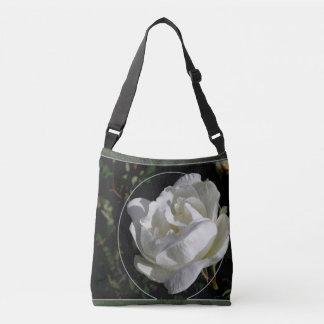 Bolsa Ajustável Rosa branco