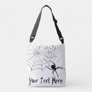 Bolsa Ajustável Saco do bolsa/doces do Dia das Bruxas com dois
