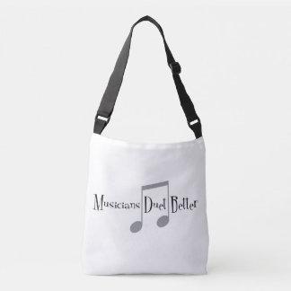 Bolsa Ajustável Saco do estilingue do dueto (notas)