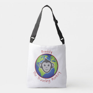 Bolsa Ajustável Saco do logotipo do amigo