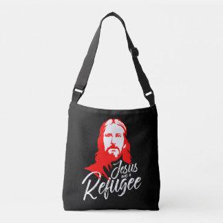 Bolsa Ajustável Saco escuro do estilingue de Jesus