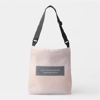 Bolsa Ajustável Saco floral customizável elegante